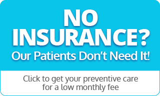 no insurance patient membership plan