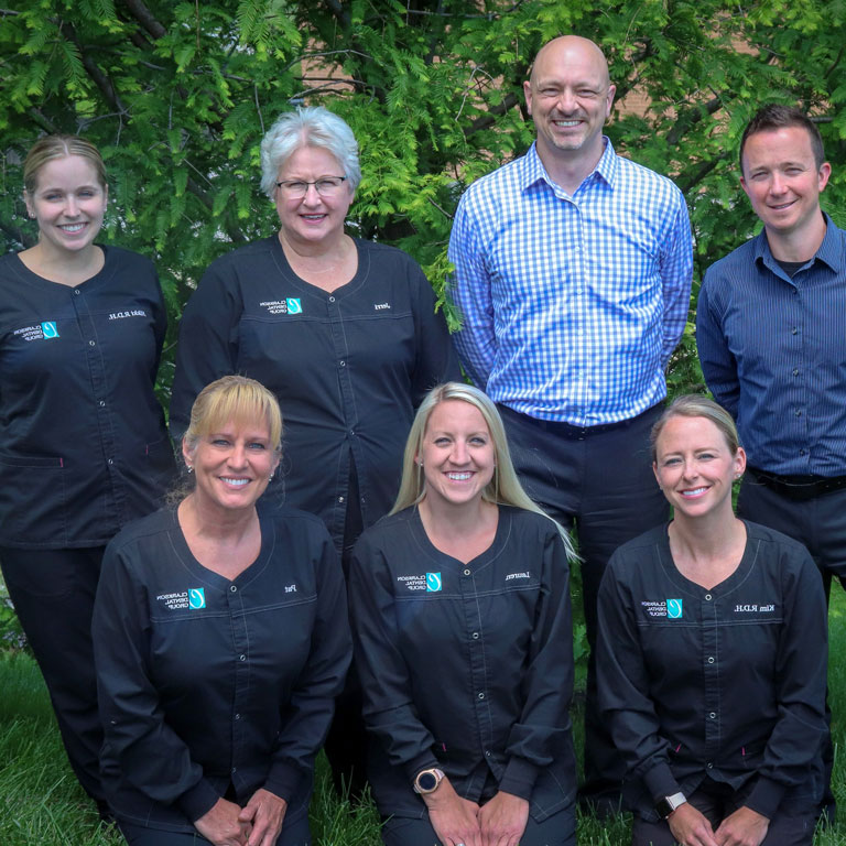 Clarkson Dental Group | Our Team